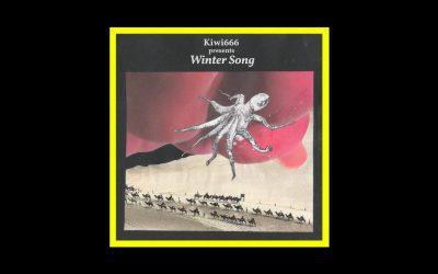 """Esclusiva: """"Winter Song"""", il primo singolo di Kiwi666"""