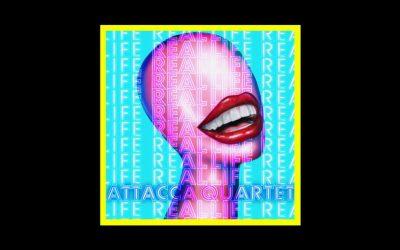 Attacca Quartet – Real Life