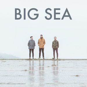 Big Sea Radioaktiv