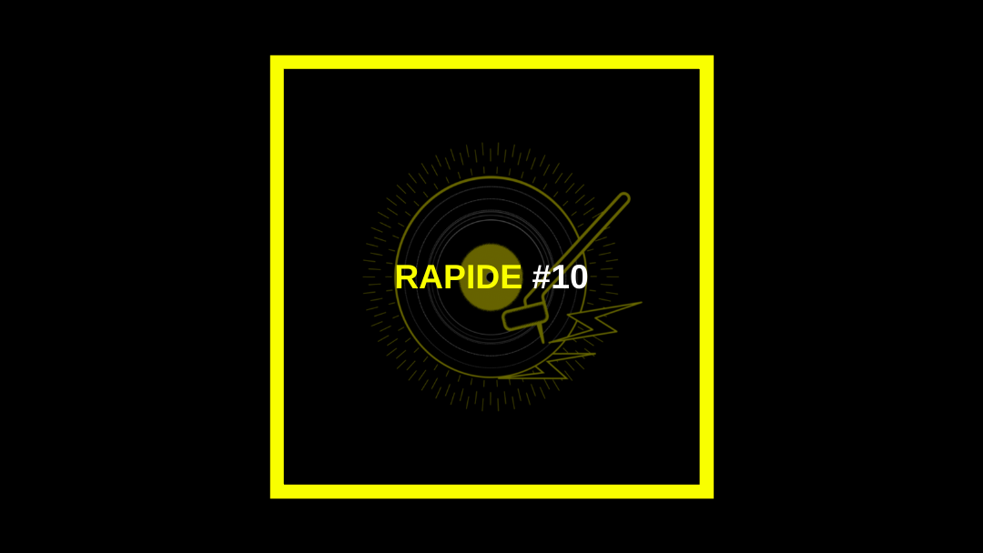 Rapide #10