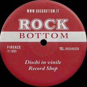 rock bottom radioaktiv