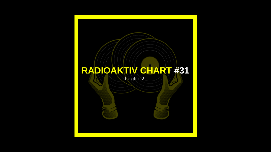 Radioaktiv Chart #31