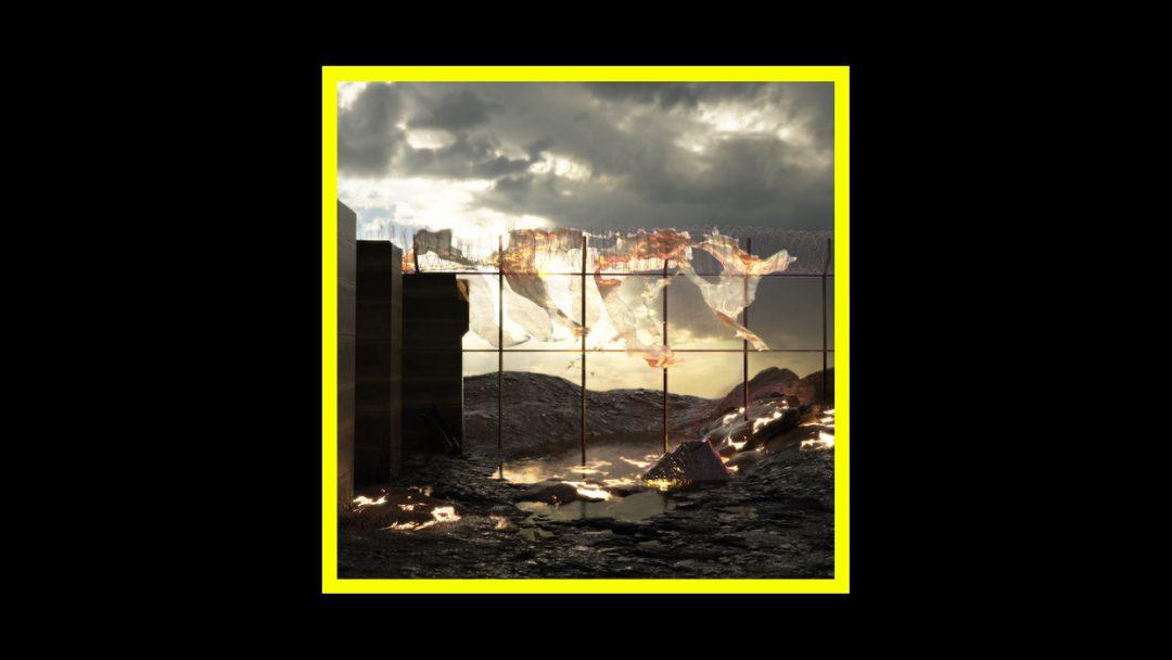 Dahjyn - The Gall Radioaktiv