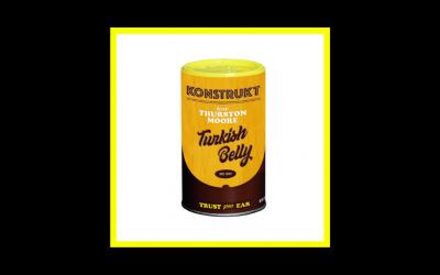 Konstrukt feat. Thurston Moore – Turkish Belly