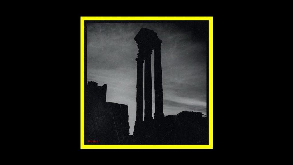 Mattia Cupelli - Ruins Radioaktiv