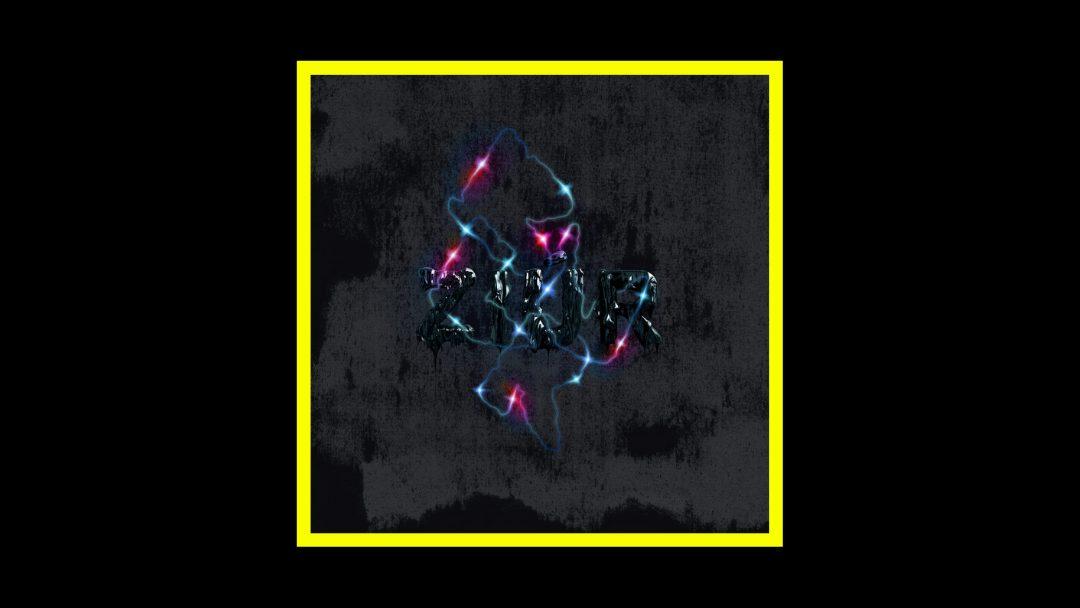 Ziúr - Blur Radioaktiv