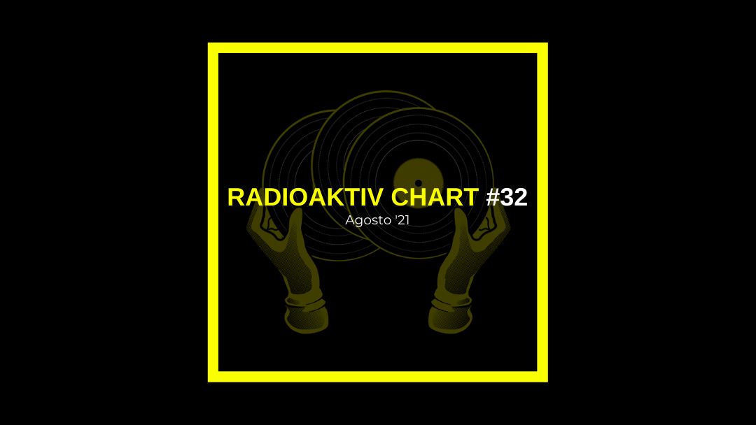 Radioaktiv Chart #32