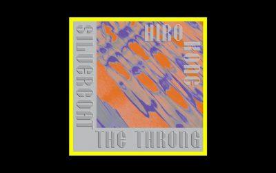 Hiro Kone – Silvercoat the throng