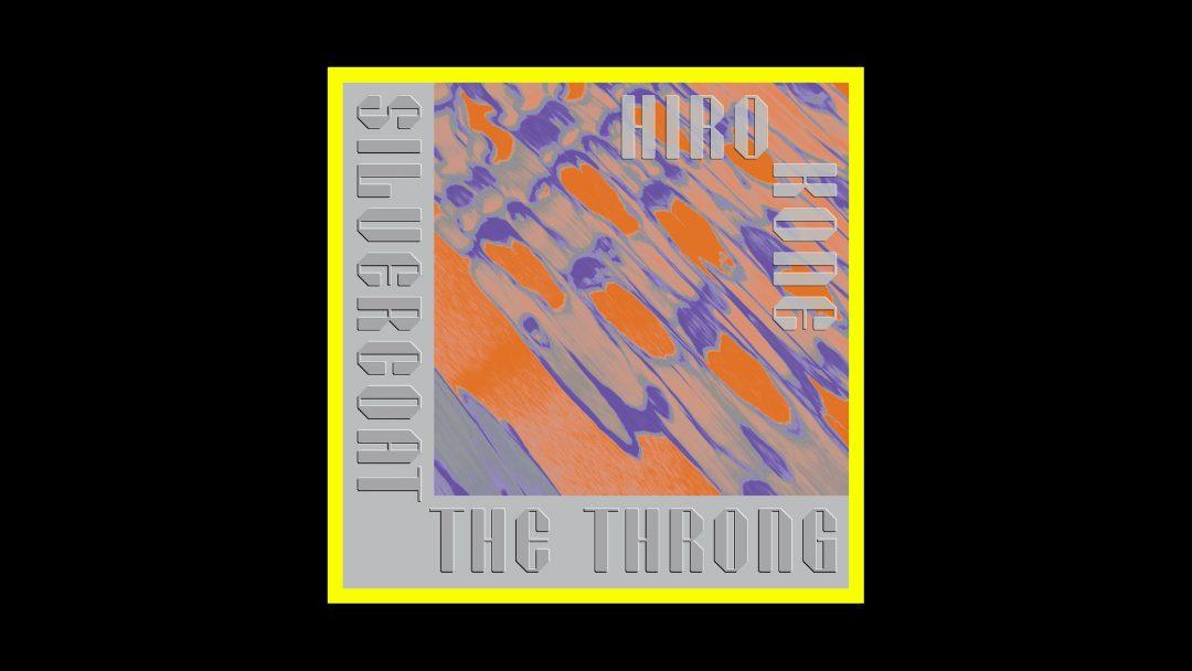 Hiro Kone - Silvercoat the throng Radioaktiv