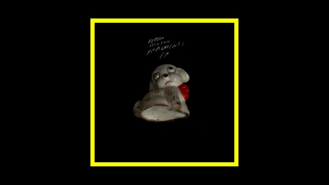Keaton Henson - Fragments EP Radioaktiv