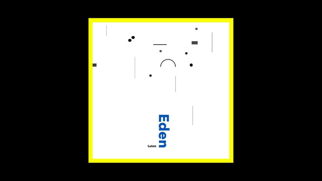 Luton - Eden Radioaktiv