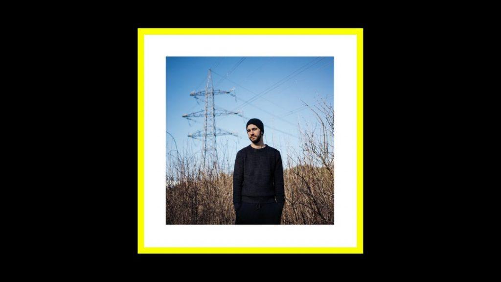 Manu Delago - Environ Me Radioaktiv