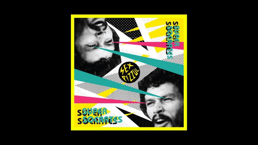 Sex Pizzul - Supersocrates Radioaktiv