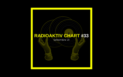 Radioaktiv Chart #33