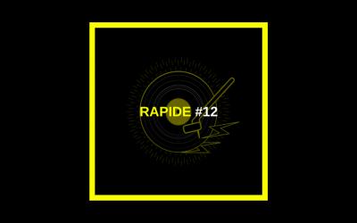 Rapide #12