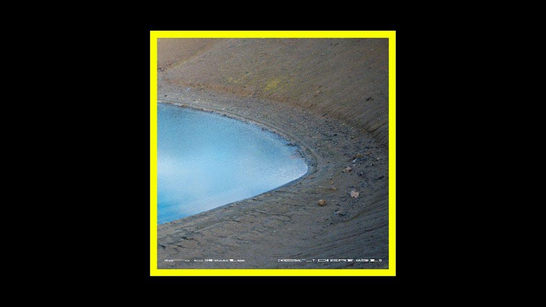 Marco Shuttle – Cobalt Desert Oasis