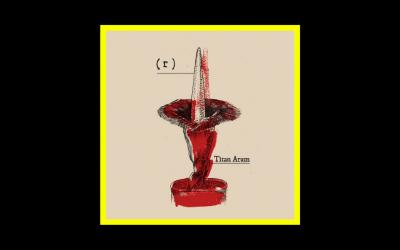 ( r ) – Titan Arum